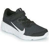 Čevlji  Otroci Nizke superge Nike EXPLORE STRADA PS Črna / Bela