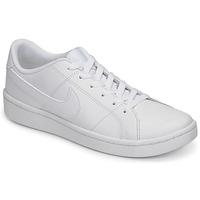 Čevlji  Ženske Nizke superge Nike Court Royale 2 Bela