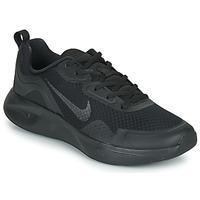 Čevlji  Moški Fitnes / Trening Nike WEARALLDAY Črna