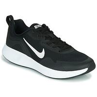 Čevlji  Moški Fitnes / Trening Nike WEARALLDAY Črna / Bela