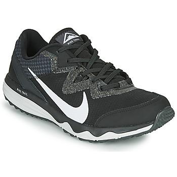 Čevlji  Moški Tek & Trail Nike JUNIPER TRAIL Črna / Bela