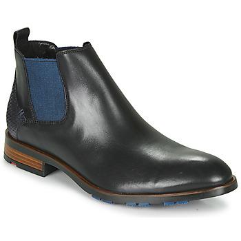 Čevlji  Moški Polškornji Lloyd JASER Črna