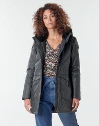 Oblačila Ženske Parke One Step FR42021 Siva