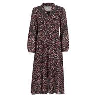 Oblačila Ženske Dolge obleke One Step FR30121 Črna