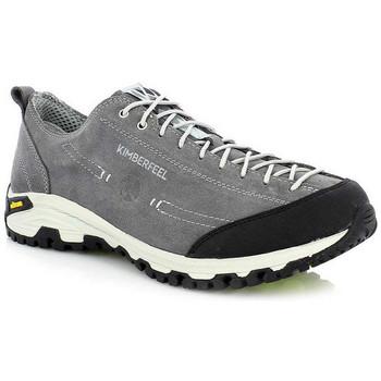 Čevlji  Tek & Trail Kimberfeel CHOGORI Gris