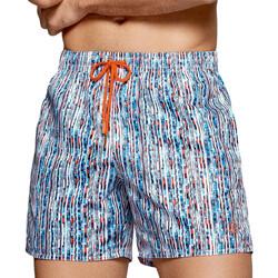 Oblačila Moški Kopalke / Kopalne hlače Impetus 7413H24 H89 Modra