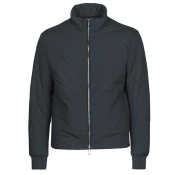 Oblačila Moški Jakne Emporio Armani 6H1BF4 Modra