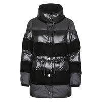 Oblačila Ženske Puhovke Emporio Armani 6H2B80 Črna