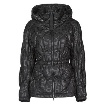 Oblačila Ženske Puhovke Emporio Armani 6H2B94 Črna