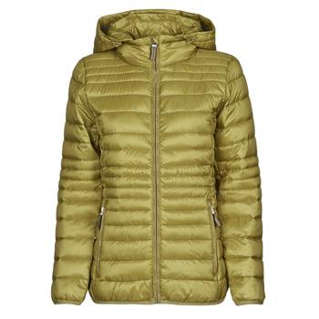 Oblačila Ženske Puhovke Esprit RCS+LL* 3MJKT Kaki