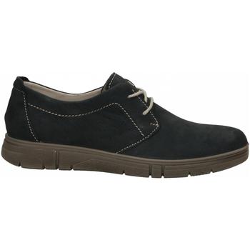 Čevlji  Moški Čevlji Derby Enval U NE 52307 blu