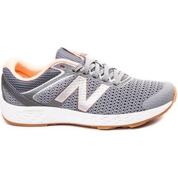 Čevlji  Ženske Fitnes / Trening New Balance 520 Siva