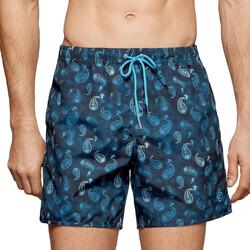 Oblačila Moški Kopalke / Kopalne hlače Impetus 7414H29 H88 Modra