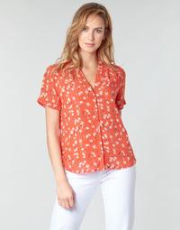 Oblačila Ženske Topi & Bluze Vero Moda VMSOFIE Rdeča