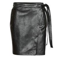 Oblačila Ženske Krila Replay W9829 Črna