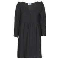 Oblačila Ženske Kratke obleke Betty London JOELIE Črna
