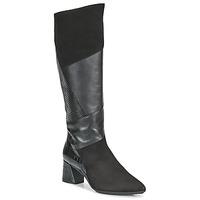 Čevlji  Ženske Mestni škornji    Hispanitas FUJI-5 Črna
