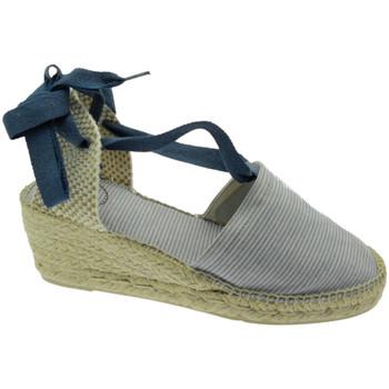 Čevlji  Ženske Espadrile Toni Pons TOPVEIRAMTtex blu