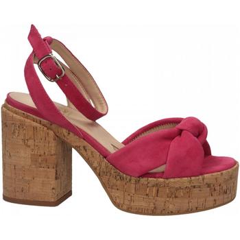 Čevlji  Ženske Sandali & Odprti čevlji Jeannot PELFI malva