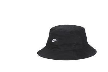 Tekstilni dodatki Kape Nike U NSW BUCKET CORE Črna