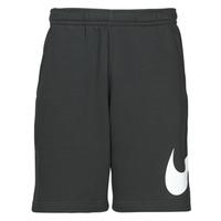 Oblačila Moški Kratke hlače & Bermuda Nike M NSW CLUB SHORT BB GX Črna