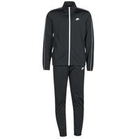 Oblačila Moški Trenirka komplet Nike M NSW SCE TRK SUIT PK BASIC Črna