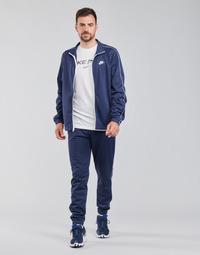 Oblačila Moški Trenirka komplet Nike M NSW SCE TRK SUIT PK BASIC Modra
