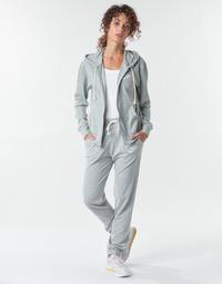 Oblačila Ženske Spodnji deli trenirke  Nike W NSW GYM VNTG PANT Siva