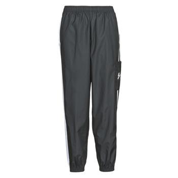 Oblačila Ženske Spodnji deli trenirke  Nike W NSW PANT WVN Črna