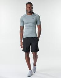Oblačila Moški Kratke hlače & Bermuda Nike M NIKE PRO FLX VENT MAX 3.0 Črna