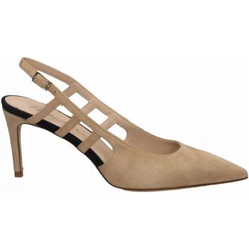 Čevlji  Ženske Sandali & Odprti čevlji Malù CAMOSCIO misia