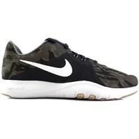 Čevlji  Ženske Fitnes / Trening Nike Flex Trainer Print Siva