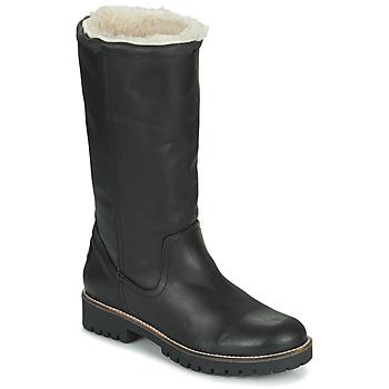 Čevlji  Ženske Mestni škornji    Casual Attitude NESCAGO Črna