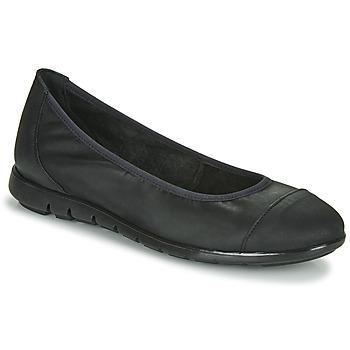 Čevlji  Ženske Balerinke Casual Attitude NOURMI Črna