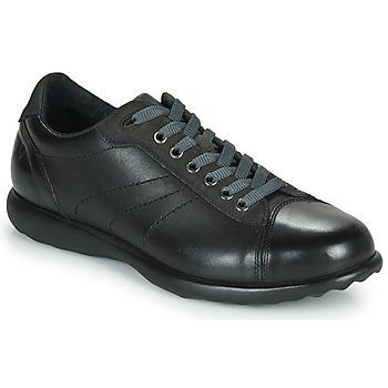 Čevlji  Moški Čevlji Derby Casual Attitude NOLEOPTER Črna