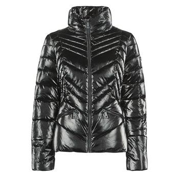 Oblačila Ženske Puhovke Guess TAMMIE Črna