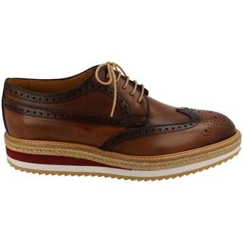 Čevlji  Moški Čevlji Derby Calce  Beige