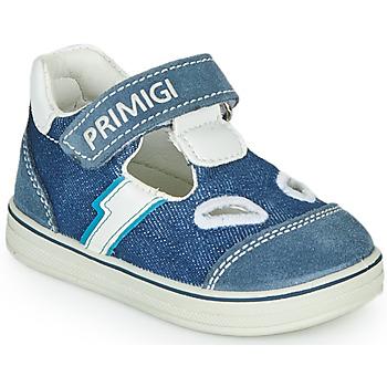 Čevlji  Dečki Sandali & Odprti čevlji Primigi  Denim