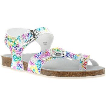 Čevlji  Deklice Sandali & Odprti čevlji Grunland MULTI 70DEHA Multicolore