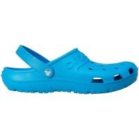 Čevlji  Moški Cokli Crocs Hilo Clog Ocean Modra