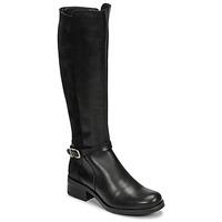 Čevlji  Ženske Mestni škornji    Betty London NINISS Črna
