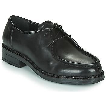 Čevlji  Ženske Čevlji Derby Betty London NAMISS Črna