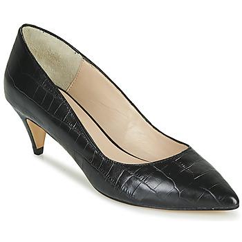 Čevlji  Ženske Salonarji Betty London NORIANE Črna