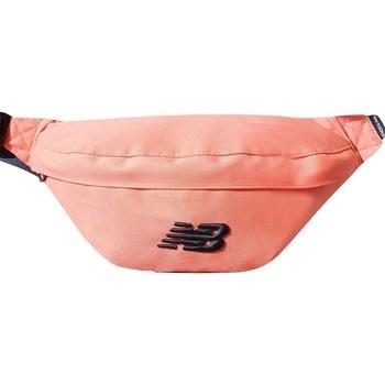 Torbice Ženske Torbice za okrog pasu New Balance Waist Pack Oranžna