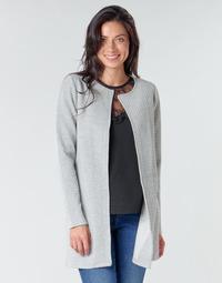 Oblačila Ženske Jakne & Blazerji Vila VINAJA Siva