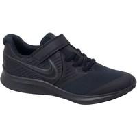 Čevlji  Dečki Tek & Trail Nike Star Runner 2 Mornarsko modra