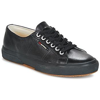 Čevlji  Nizke superge Superga 2750 FGLU Črna