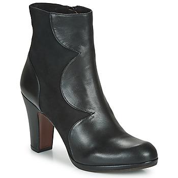 Čevlji  Ženske Gležnjarji Chie Mihara CAREL Črna