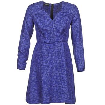Oblačila Ženske Kratke obleke Kookaï RADIABE Modra
