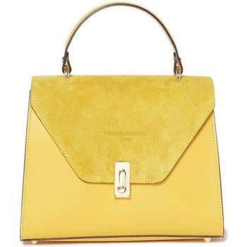 Torbice Ženske Ročne torbice Victor & Hugo SHAK jaune